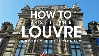 Download How To Visit the Louvre Quickly and Efficiently Video
