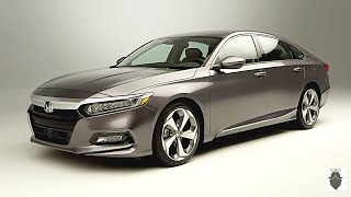 Download 2018 Honda Accord - Everything You Ever Wanted to See / ALL-NEW Honda Accord 2018 (10 Speed Trans) Video