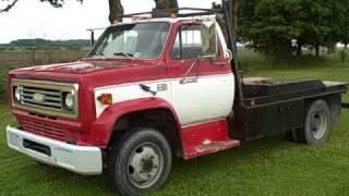 Download C60 Chevy Truck 777 Video