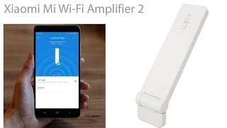 Download Xiaomi Mi Wi-Fi Amplifier 2 - усилитель Wi-Fi сигнала, стабильный интернет во всем доме Video