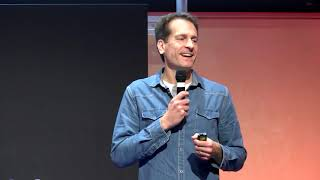 Download The Secret Life of Great Ideas | Elvin Turner | TEDxWoking Video