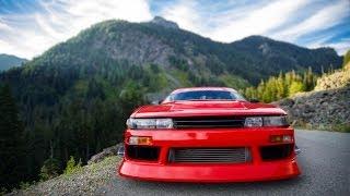 Download Mountain Drifting | 1JZ 240SX Video