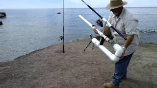 Download Bait Launcher- The Kracken Video