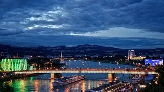 Download Visit Linz - Experience the European Capital of Culture 2009 Video