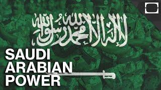 Download How Powerful Is Saudi Arabia? Video