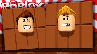 Download Roblox Adventures - TURNING INTO ROBLOX CANDY (Roblox Candy Obby) Video