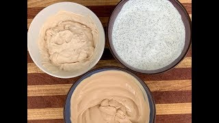 Download 3 Easy Chip Dips - You Suck at Cooking (episode 86) Video