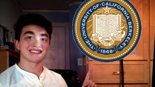 Download How I got into Berkeley with a 3.42 GPA - 3 TIPS Video