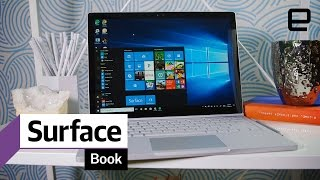 Download Surface Book: Review Video