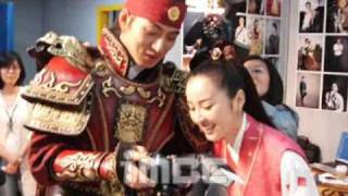 Jumong and Kingdom of the Winds - Memories of Love(eng sub