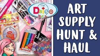 Download FOLLOW ME AROUND DAISO (Japanese Dollar Store) Video