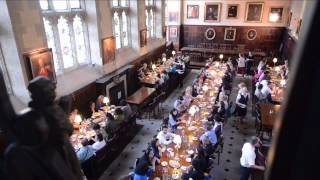 Download An Introduction to the Oxford University Creative Writing Summer School Video