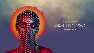Download Janelle Monáe - Americans Video
