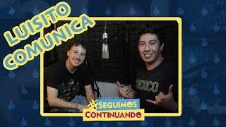 Download Daniel Sosa - Seguimos Continuando - Ep. 28 - Luisito Comunica Video