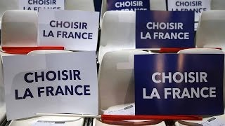 Download Outcome of French elections could have serious implications for EU Video