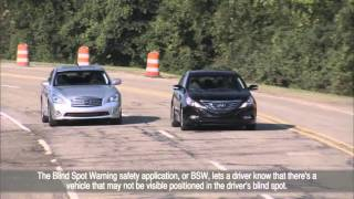 Download U.S.DOT - Vehicle To Vehicle Communication Video