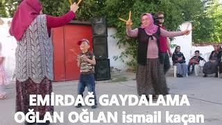 Download EMİRDAĞ GAYDALAMA OĞLAN OĞLAN ismail kaçan Video