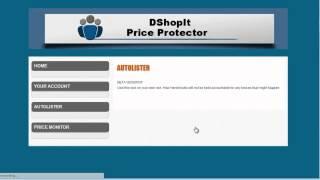 Download מסחר באינטרנט: דרופשיפינג מעקב מחירים בין אמזון לאיביי Track Pricer + Autolister Video