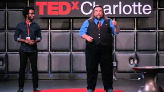 Download Magic Performance | Chris Hannibal | TEDxCharlotte Video