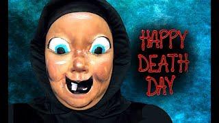 Download HAPPY DEATH DAY MAKEUP TUTORIAL! Video