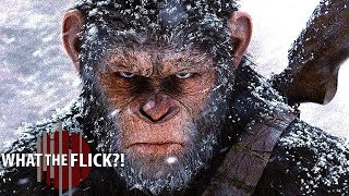 Download War for the Planet of the Apes - Official Movie Review Video