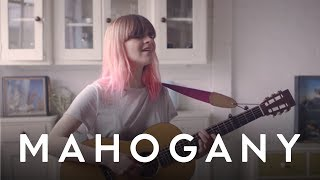 Download Gabrielle Aplin - Stay | Mahogany Session Video