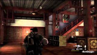Download Socom 4 Walkthrough 8 - Means to an End HD Video