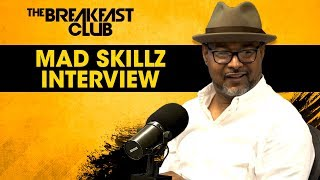Download Mad Skillz Talks Ghostwriting, New EP, Coming Up With Virginia Artists + More Video