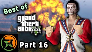 Download The Very Best of GTA V | Part 16 | AH | Achievement Hunter Video