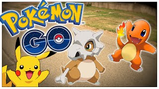 Download CHYTÁME POKEMONY! - Pokemon GO Letsplay #1! Video