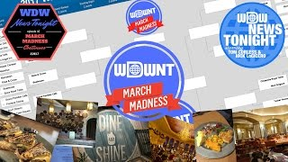 Download WDW News Tonight Episode 45 (3/29/2017) - March Madness & March Tragic Conclusions Video