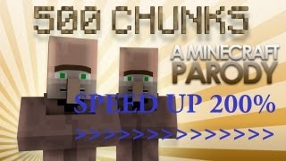 Download Speed Up 200% - 500 Chunks Video