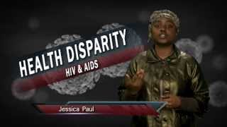 Download HIV/AIDS Health Disparity Video
