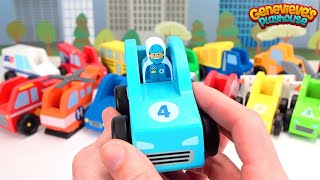 Download Toy Cars Learning Video for Kids - Teach Toddlers Babies Children Colors & Vehicle Names - Fun Play! Video