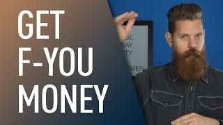 Download Get F-You Money | Eric Bandholz Video