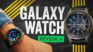 Download Samsung Galaxy Watch Review: The Smartwatch That Does (Almost) Everything Video
