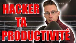 Download Comment hacker ta productivité en 90 jours Video