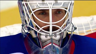 Download Henrik Lundqvist: From unknown draft pick to Madison Square Garden Video