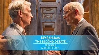 Download Bill Nye Tours the Ark Encounter with Ken Ham Video