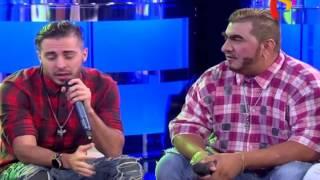 Download Igualitos: mira el divertido mano a mano entre los chicos de 'Piso 21' y sus dobles (3/4) Video