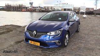 Download Renault Megane 2017 TEST DRIVE, In Depth Review Interior Exterior Video
