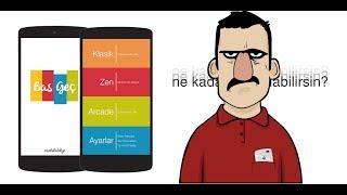 Download Teknolojiye Atarlanan Adam ile Türk Yapımı Oyunlar - Bas Geç Video