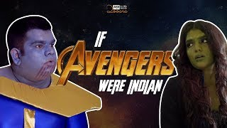 Download AIB Doosra : If Avengers Were Indian Video