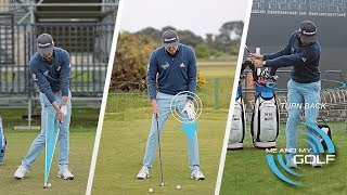 Download 3 TIPS TO WIN THE OPEN AT CARNOUSTIE Video