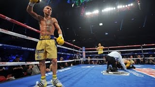 Download Vasyl Lomachenko ″Perfect Fighter″ highlight footwork Video