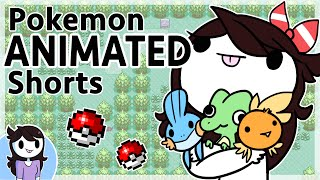 Download Animated Pokemon Shorts (ORAS Special) Video