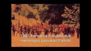Download PANGLIMA FALINTIL MAUHUNO PALING DITAKUTI DAN DISEGANI OLEH FALINTIL DAN ABRI ( Operasi Seroja ) Video