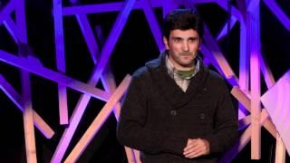 Download Recuperar espiritualidad: Paco Castro at TEDxGalicia Video