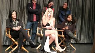 Download ″This is Everything: Gigi Gorgeous″ panel at IFC, with Gigi & Barbara Kopple Video