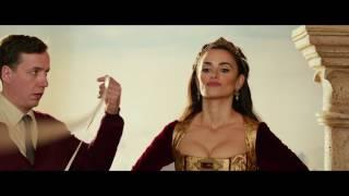 Download LA REINA DE ESPAÑA - Tráiler Video
